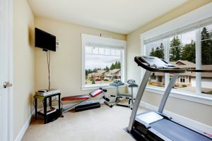 A complete guide to home gym equipment hire fitness