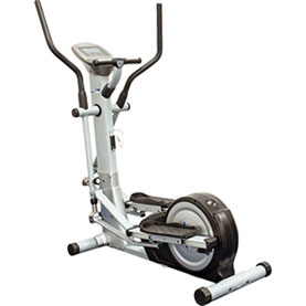 Elliptical Cross Trainers