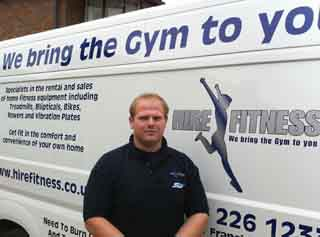 hire-fitness-west-england