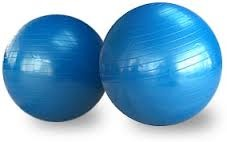 Swiss Balls/ Exercise Balls in a variety of sizes
